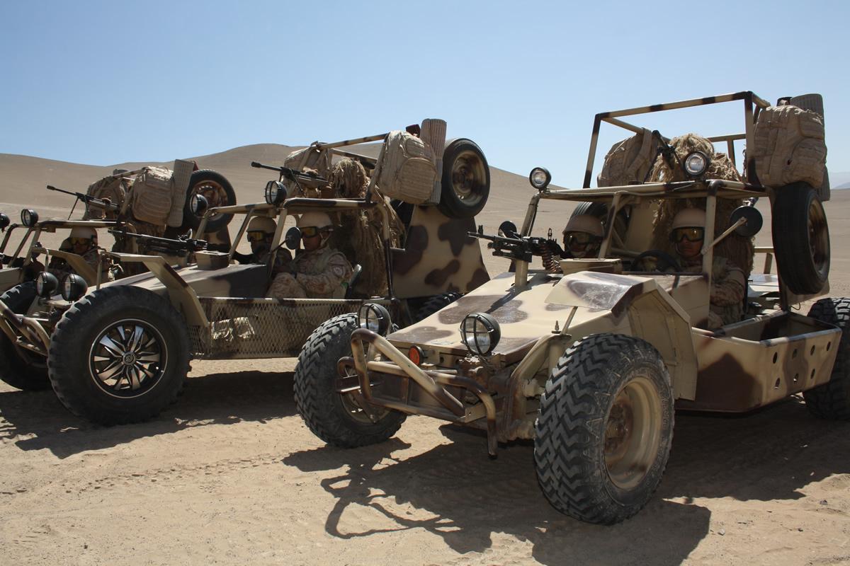 Comando Operacional del Centro